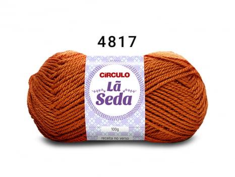 LA SEDA 100G 4817