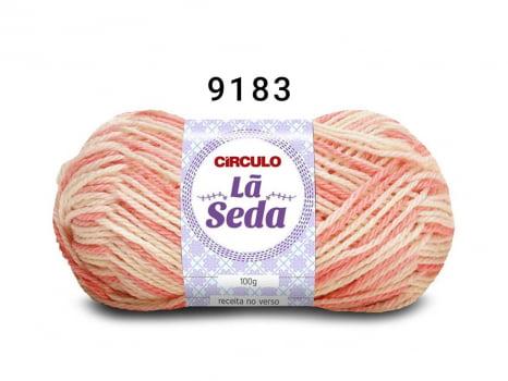 LA SEDA 100G 9183
