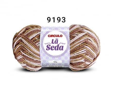 LA SEDA 100G 9193