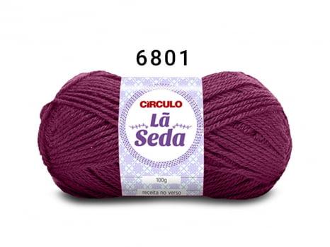 LA SEDA 100G 9561