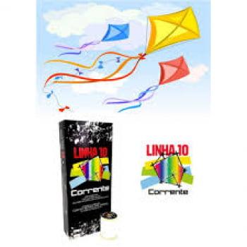 LINHA 10 CORRENTE 500JDS 457M CX12UN