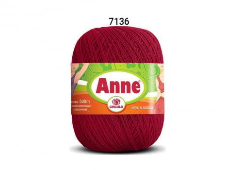 LINHA ANNE 500 7136