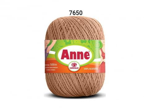 LINHA ANNE 500 7650