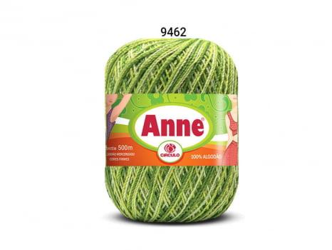 LINHA ANNE 500 9462