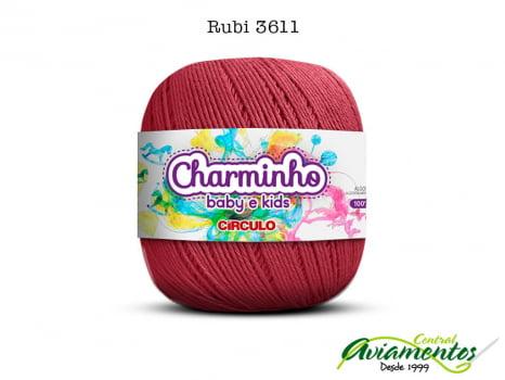 LINHA CHARMINHO 500M 3611