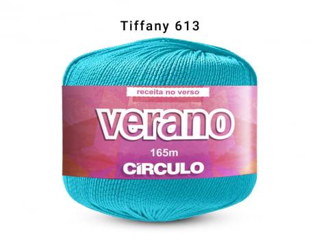 LINHA VERANO 0613 TIFFANY