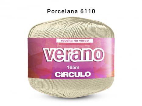 LINHA VERANO 6110