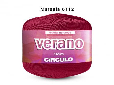 LINHA VERANO 6112 MARSALA