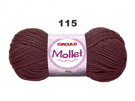 MOLLET 40G 0115