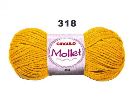MOLLET 40G 0318