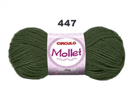 MOLLET 40G 0447