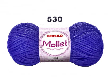 MOLLET 40G 0530