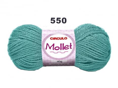 MOLLET 40G 0550