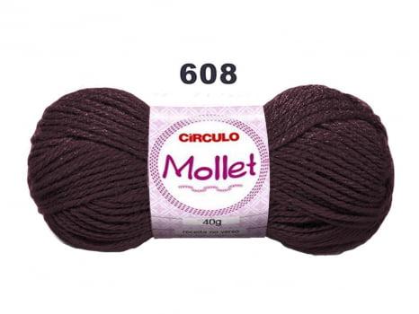 MOLLET 40G 0608