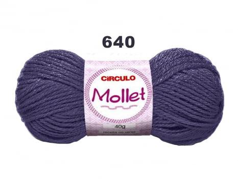 MOLLET 40G 0640