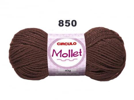 MOLLET 40G 0850