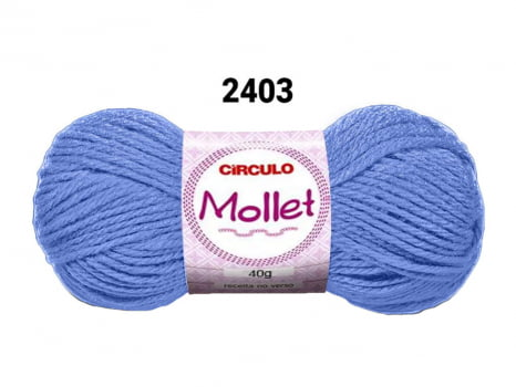 MOLLET 40G 2403