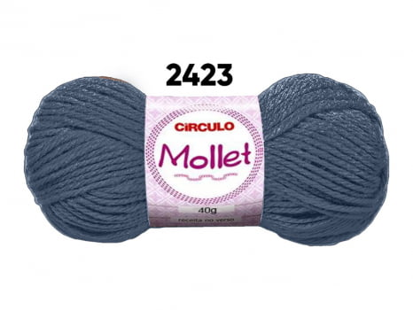 MOLLET 40G 2423
