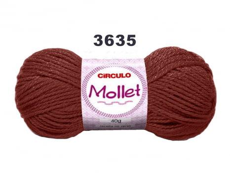 MOLLET 40G 3635