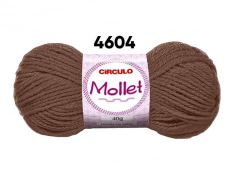 MOLLET 40G 4604