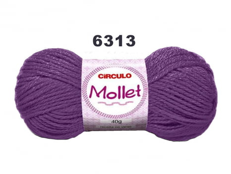 MOLLET 40G 6313