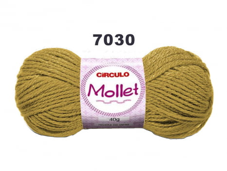 MOLLET 40G 7030