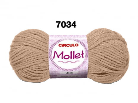MOLLET 40G 7034