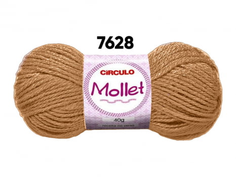 MOLLET 40G 7628