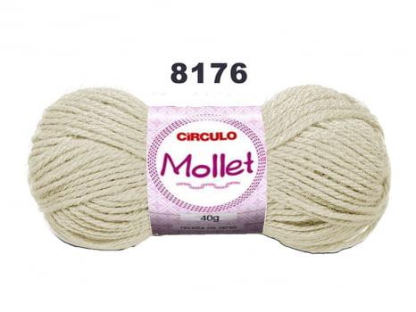 MOLLET 40G 8176