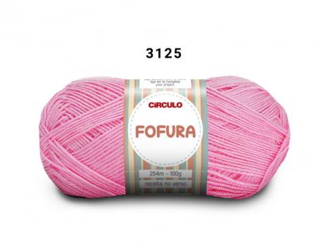 LA FOFURA BABY KIDS 100G 3125
