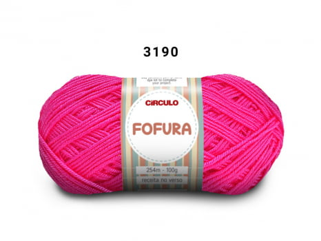 LA FOFURA BABY KIDS 100G 3190