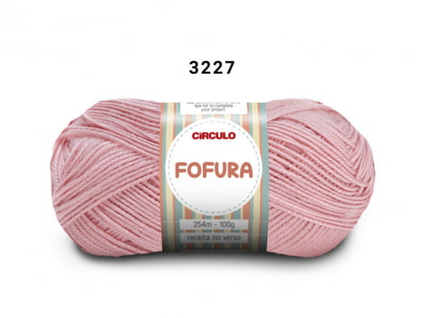 LA FOFURA BABY KIDS 100G 3227