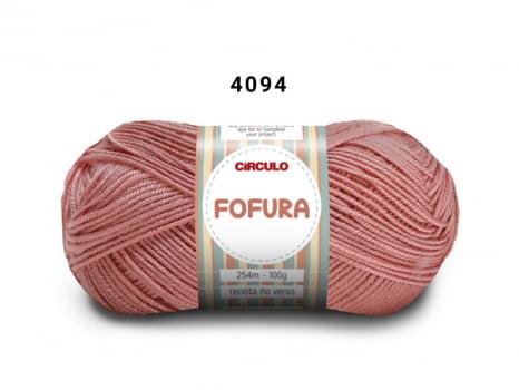 LA FOFURA BABY KIDS 100G 4094